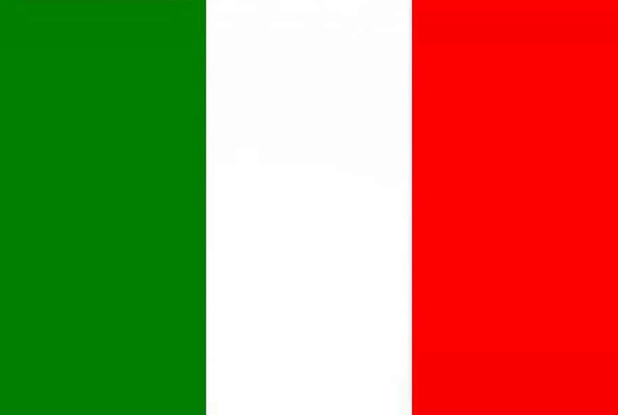 Italy行前日記【1】旅行國家之決定