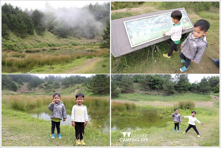 露營 | 台中和平。福壽山農場露營區.夏季避暑露營勝地