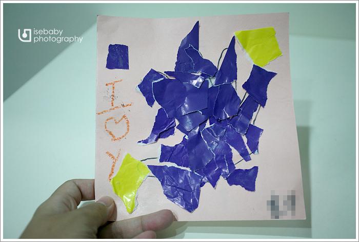 [3Y2M23D] 小班-第一張父親節卡片