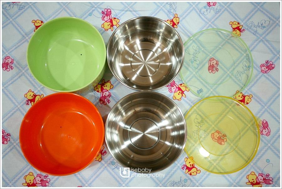 [邀] 送禮自用好伴手::歐比寶貝Onbibaby不銹鋼兒童餐具組
