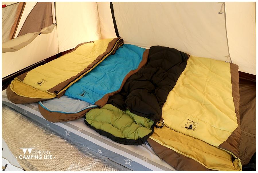 露營 | 開箱-戶外別墅新入荷::Snow Peak TP-670豪華別墅帳