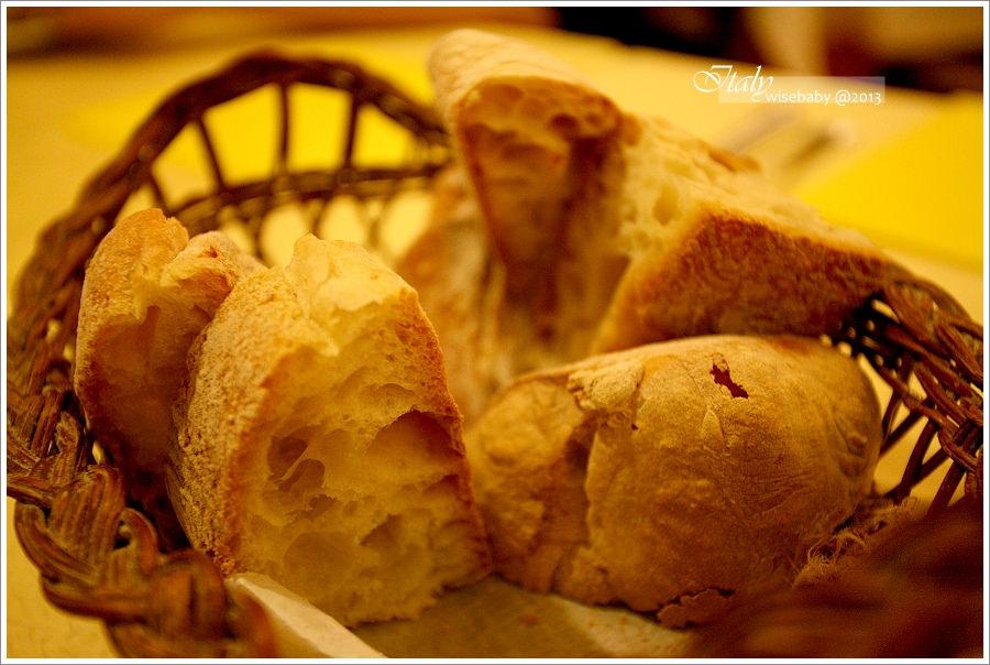 [義大利親子自助] 食記-Sorrento::盤子餐廳Ristorante Zi'ntonio