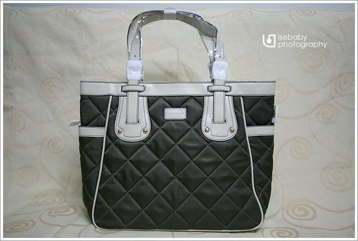 [推薦] 實用與時尚兼具的Zoila媽媽包