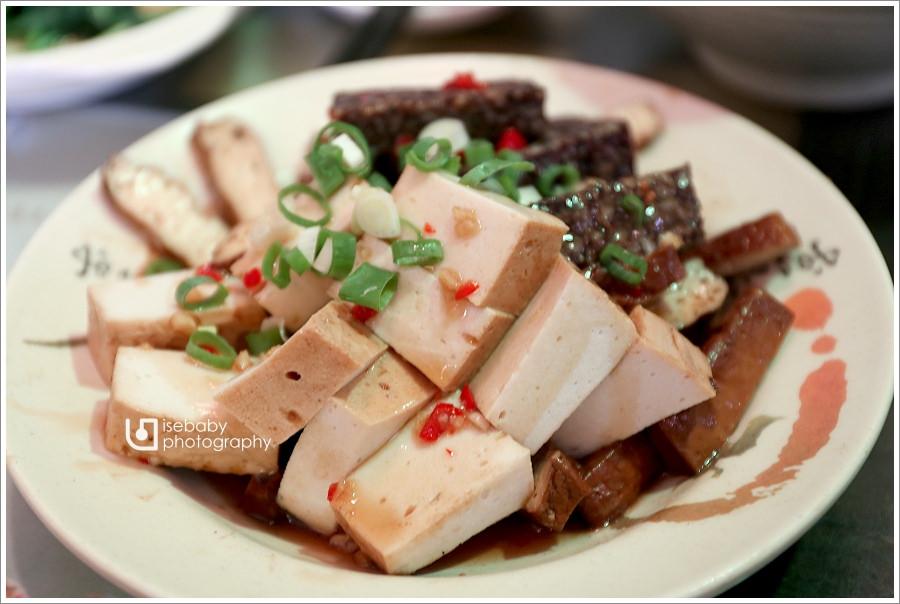 [食記] 新竹-關西美食::樸實的古早味@ㄤ咕麵