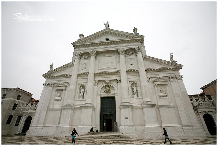 [義大利親子自助] 景點-Venice::在威尼斯遇見SWAROVSKI
