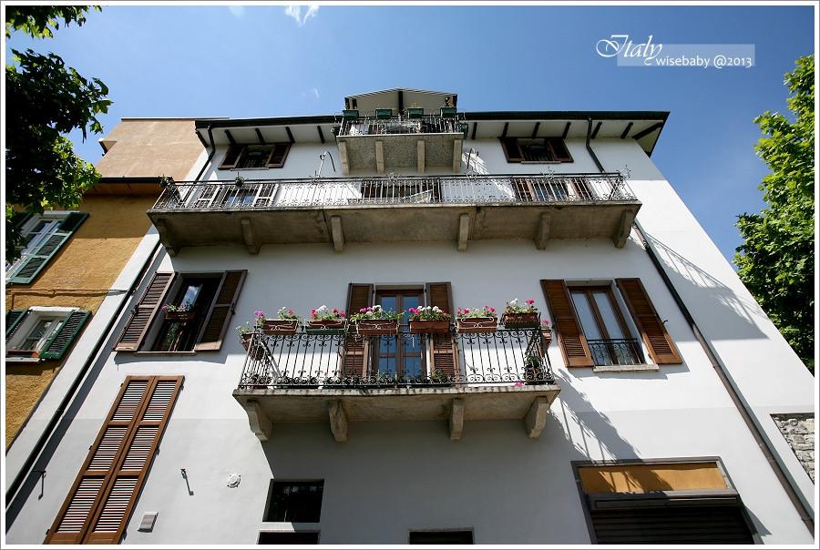 義大利|米蘭近郊一日遊推薦行程。科摩湖Lake Como小鎮Como、Bellagio、Varenna