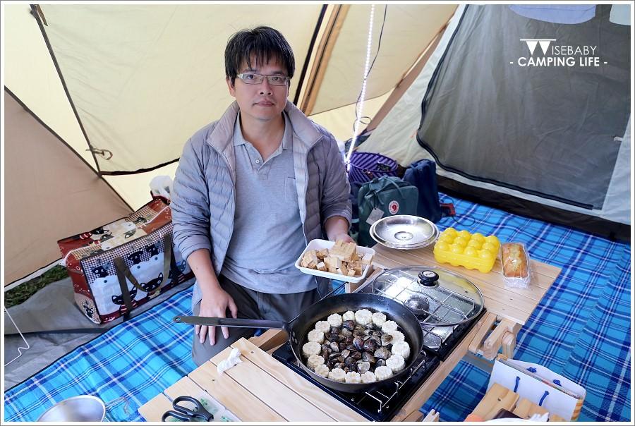 露營 | 南投仁愛。曲冰青嵐露營區.近賞楓勝地奧萬大的包場優質營地