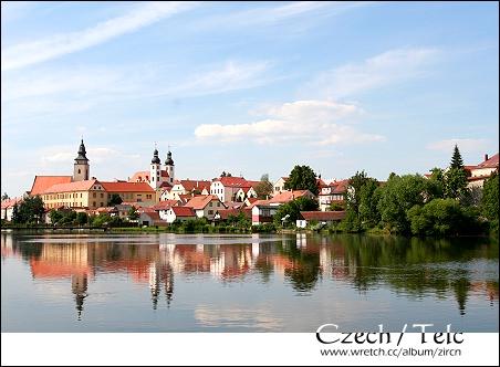童話Czech::第二天::Czech初印象