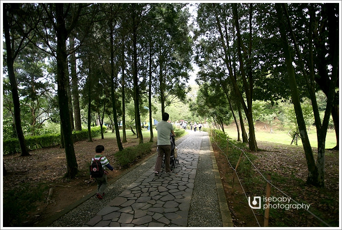 [景點] 桃園復興-角板山蔣公行館&公園