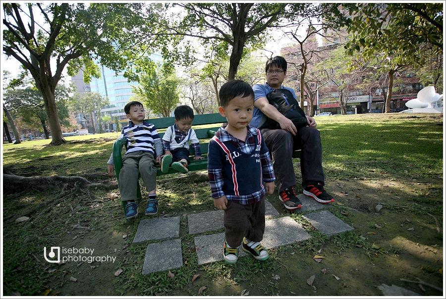 [兒子] 三隻小豬再聚趴@科博館(5Y9M+2Y5M)