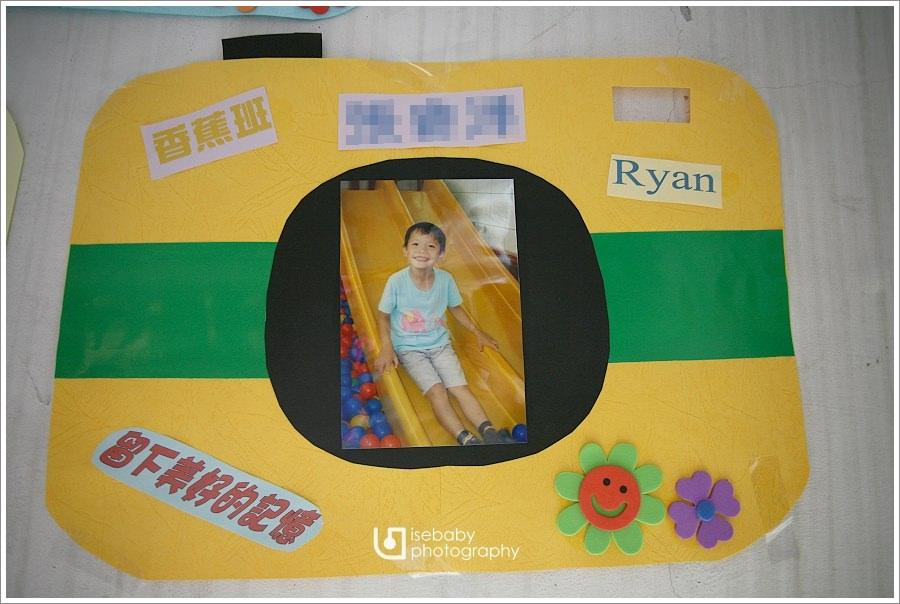 [兒子] Ryan.幼稚園::人生第一場畢業典禮(6Y2M)