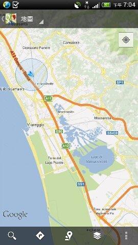 [義大利親子自助] 分享-不迷路不文盲的推薦必備3C好物