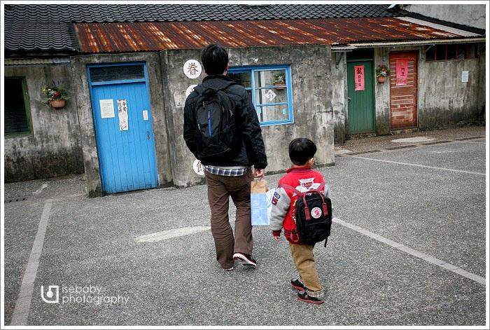 [4Y9M17D] 哥哥ONLY限定小旅行(下)::好丘.貝果下午茶