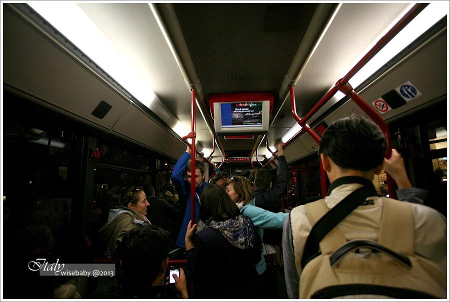 [義大利親子自助] 分享-不買ROMA PASS的另類交通選擇