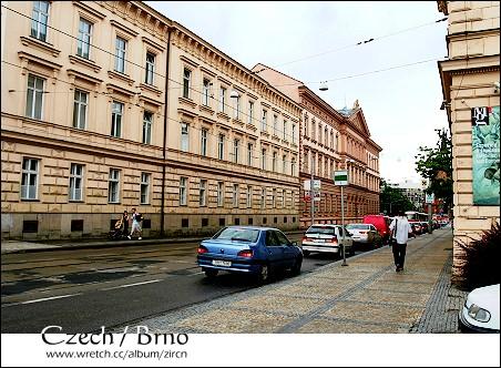 童話Czech::第九天::終曲的樂章