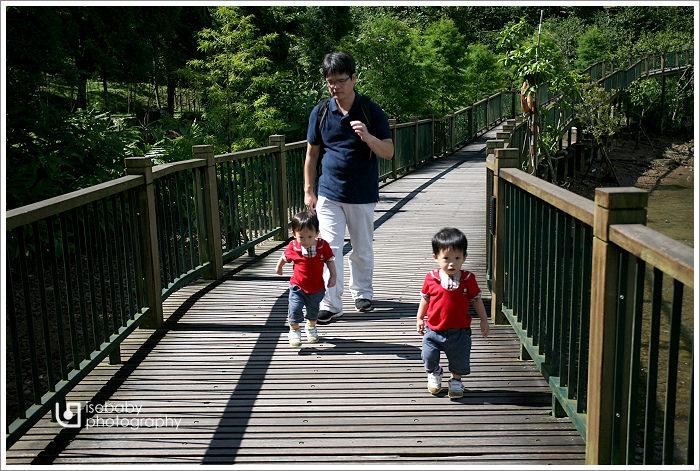 [景點] 日月潭-賺到了的好天氣.環湖步道散散步