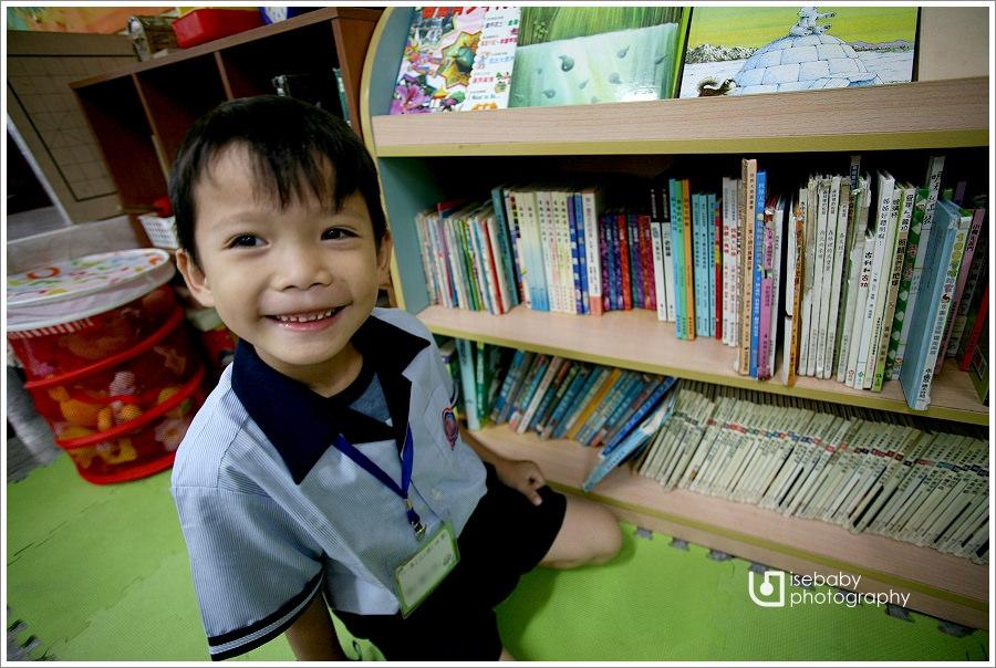 [兒子] Ryan-小學::人生新階段.小一新生報到(6Y3M)