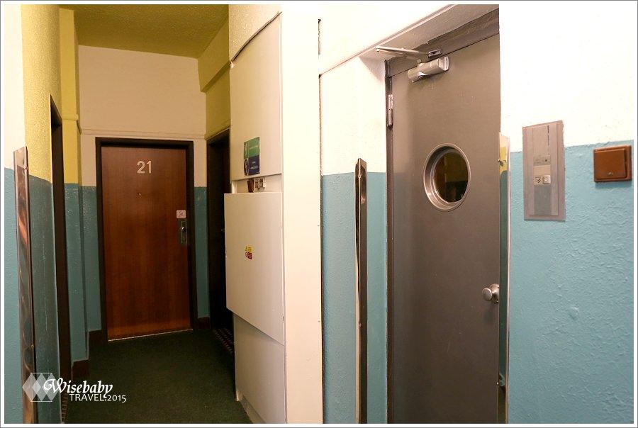 捷克 | 布拉格住宿推薦。Davids Apartments.交通便利的超值公寓