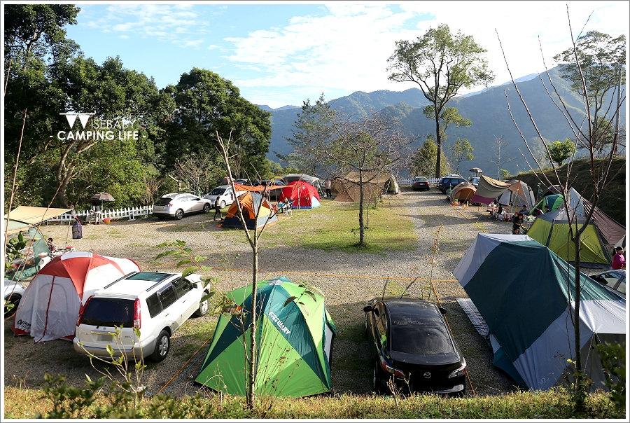 露營 | 新竹五峰。綠色奇緣露營區.原住民活動超級多的用心營地推薦