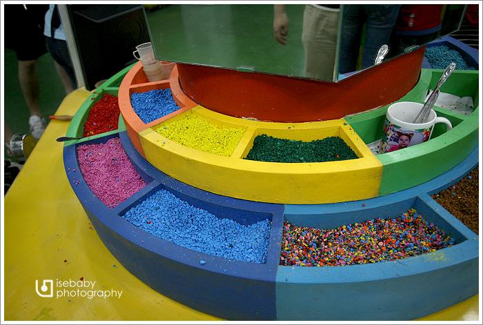 [景點] 宜蘭-蜡藝彩繪館