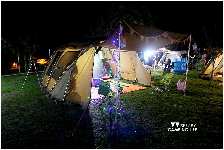 露營 | 台中和平。Payasの家露營區.用心不超收有露天音樂會的美好營地