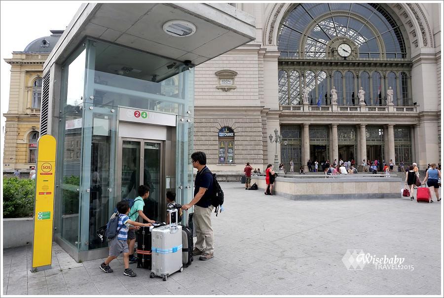 匈牙利自助。匈牙利福林換匯經驗與最佳換匯處EXCHANGE推薦