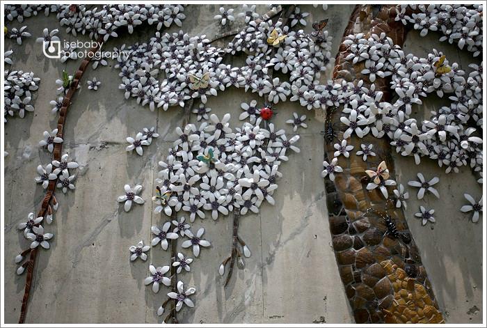 [景點] 嘉義-交趾陶藝術與農村的完美結合::新港板頭村