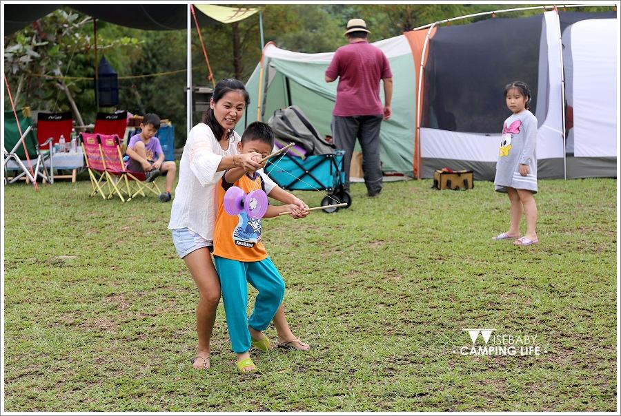 露營 | 新竹竹東。山林.聆舞親子營地.再訪山林聆舞的美好萬聖趴