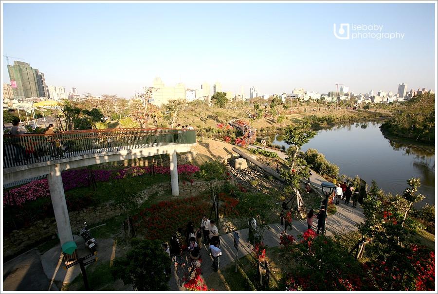 [景點] 高雄-市民散步的好去處::中都溼地公園(5Y8M+2Y5M)