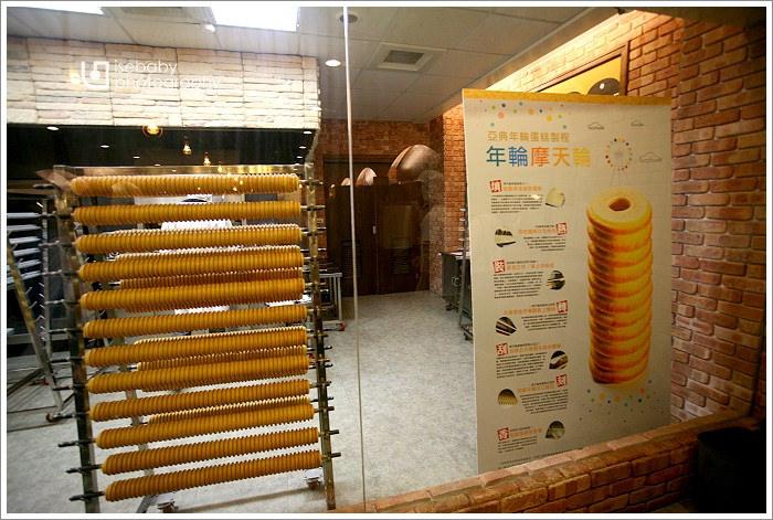 [景點] 宜蘭-亞典蛋糕密碼館(4Y11M+1Y7M)