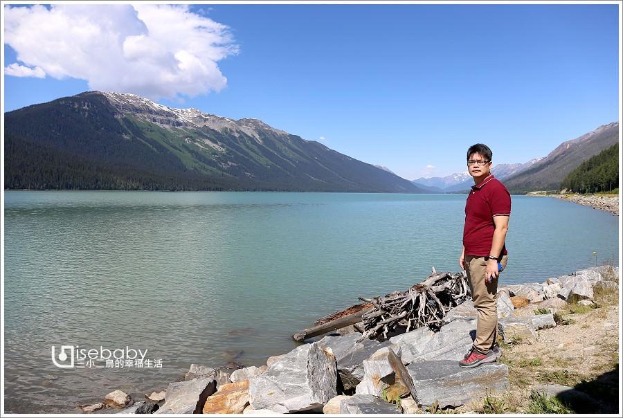 加拿大|加西露營行程Day 04。Mt Robson省立公園➠Jasper.洛磯山脈國家公園Jasper一日推薦行程