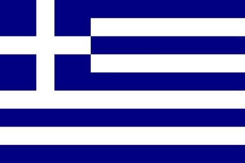 Greece行前日記【1】旅行國家之決定