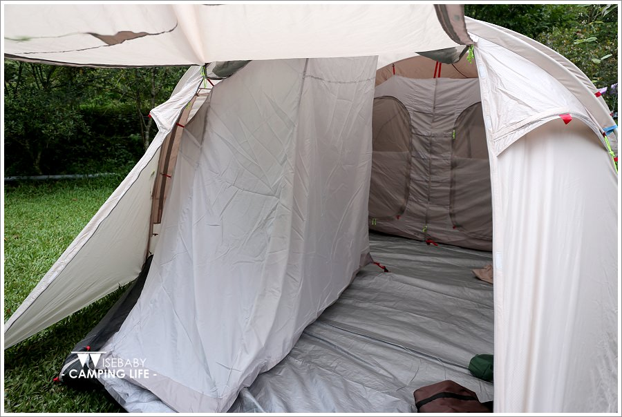露營 | 南投魚池。翠林農場.有豐富有趣生態導覽的優質營地