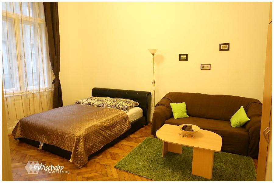 歐洲自助 | 奧地利、捷克、匈牙利3國5間旅館住宿經驗總整理