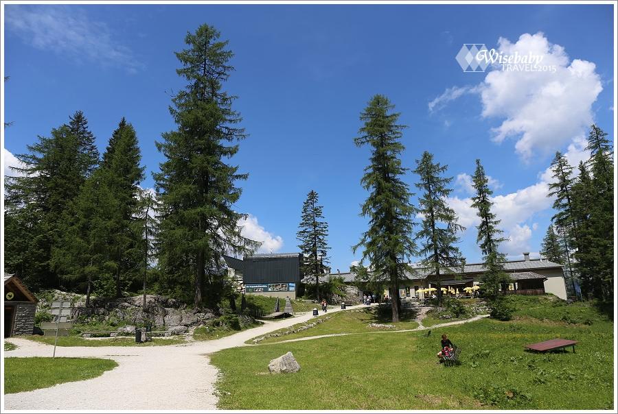 奧地利 | 哈修塔特一日遊推薦Dachstein行程.Ice Cave冰洞