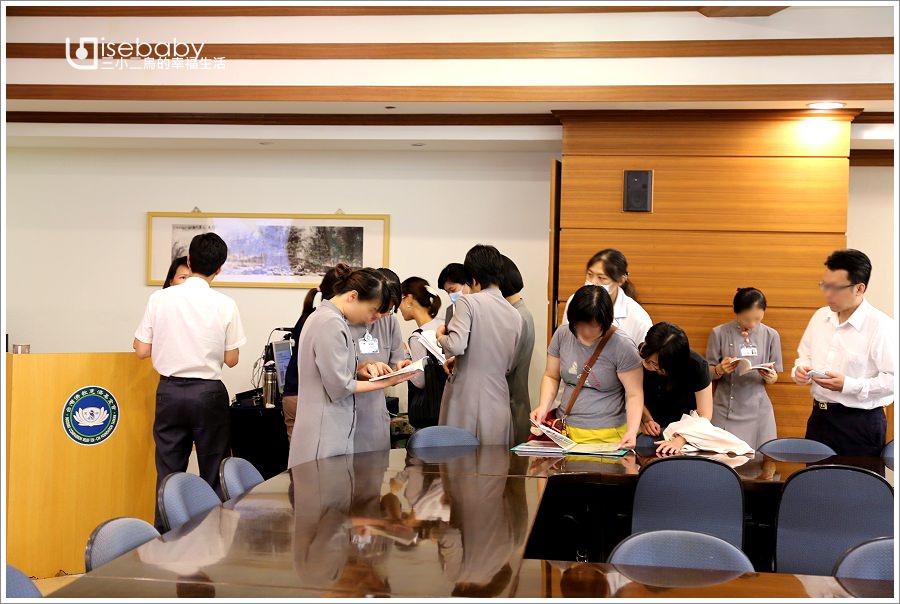 [記錄] 講座-大林慈濟醫院。圖書館講座X親子自助旅行