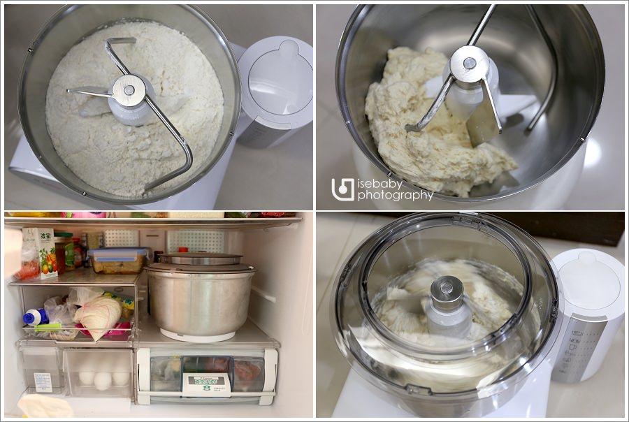 [烘焙]開箱-歐洲Bosch MUM6N21攪拌機開箱及第一次開攪記錄(含國內外品牌簡介分享)