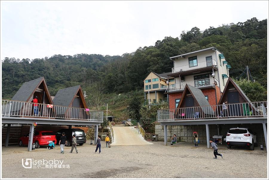 露營 | 新竹橫山。星月橫山露營區.無敵百萬夜景景觀營地