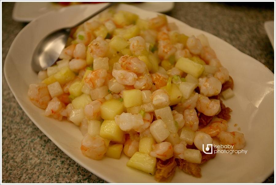 [食記] 桃園-實在的好味道::食在精緻餐廳(6M2M+2Y10M)