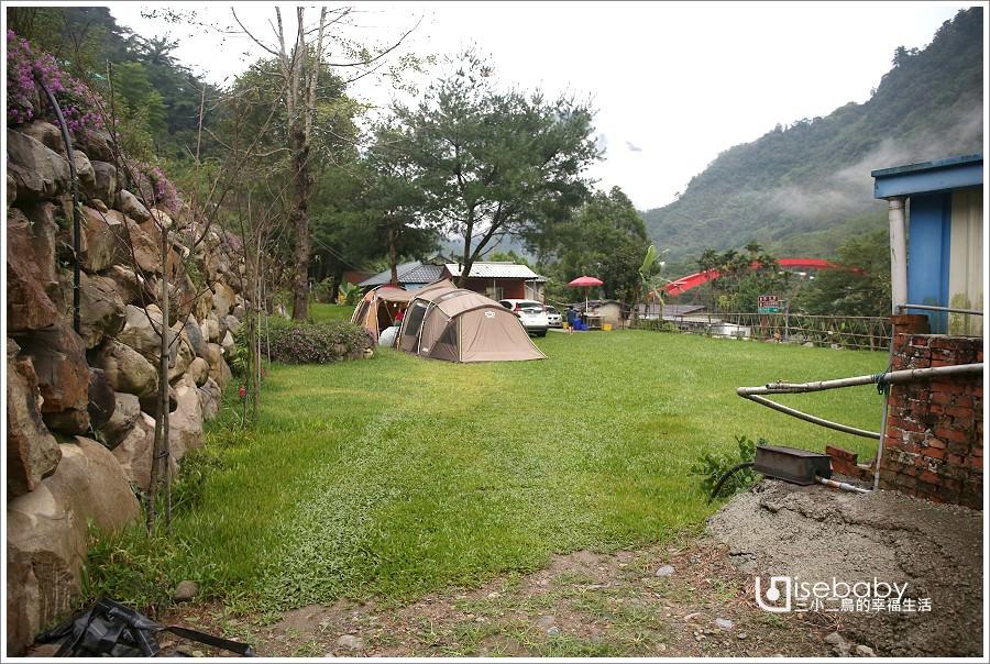 露營 | 台中和平。哈露米露營區.順遊谷關的住宿營地