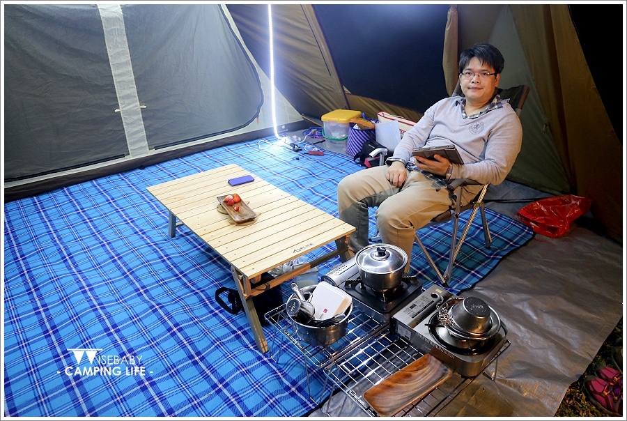 露營 | 苗栗泰安。雲朵朵露營區.貼心溫暖的親子營地