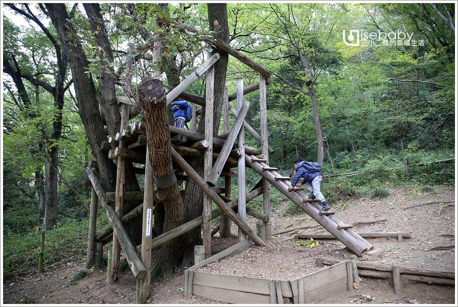 日本東京|景點。Moomin嚕嚕米主題公園.東京近郊免費親子行程推薦