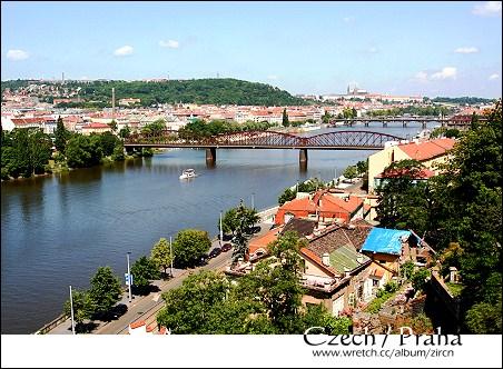 童話Czech::第七天::Praha咬一口