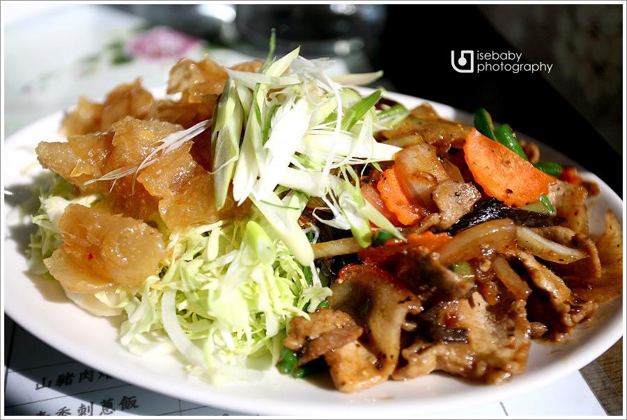 [食記] 新竹-泰雅媳婦的創意好味道::以娜的店