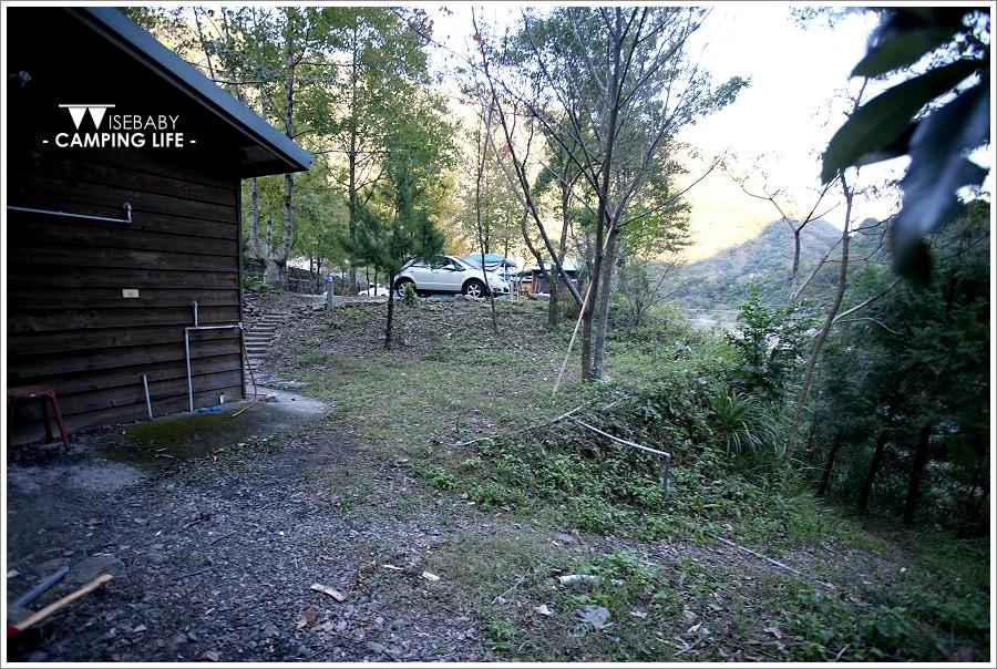 露營 | 新竹尖石。美樹營地.包場的楓香美景