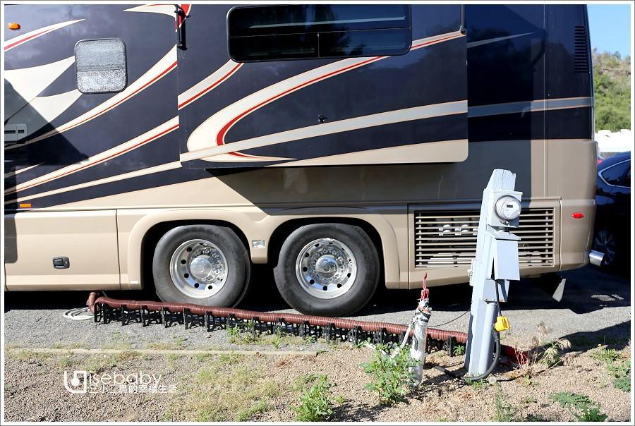 加拿大露營|寬敞舒適Kamloops中繼營地。Kamloops RV Park