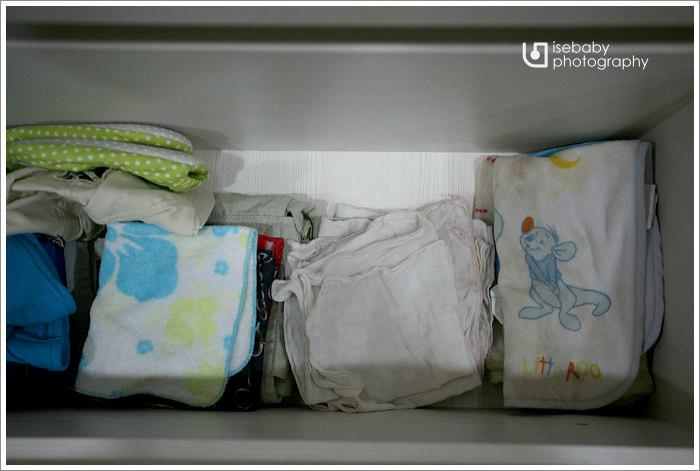 [窩] 開箱-輕鬆EASY收納的主臥