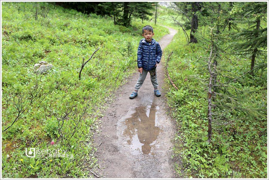 加拿大 | 洛磯山脈親子自助22天。露營&健行攻略、懶人包總整理