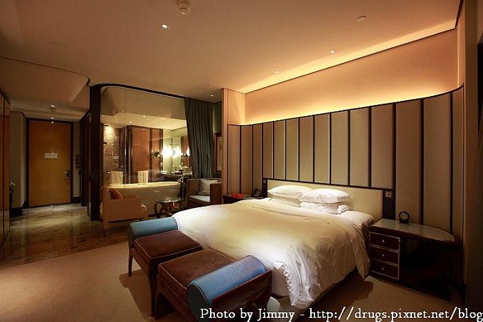 MACAU行前日記【5】機+酒的住宿飯店