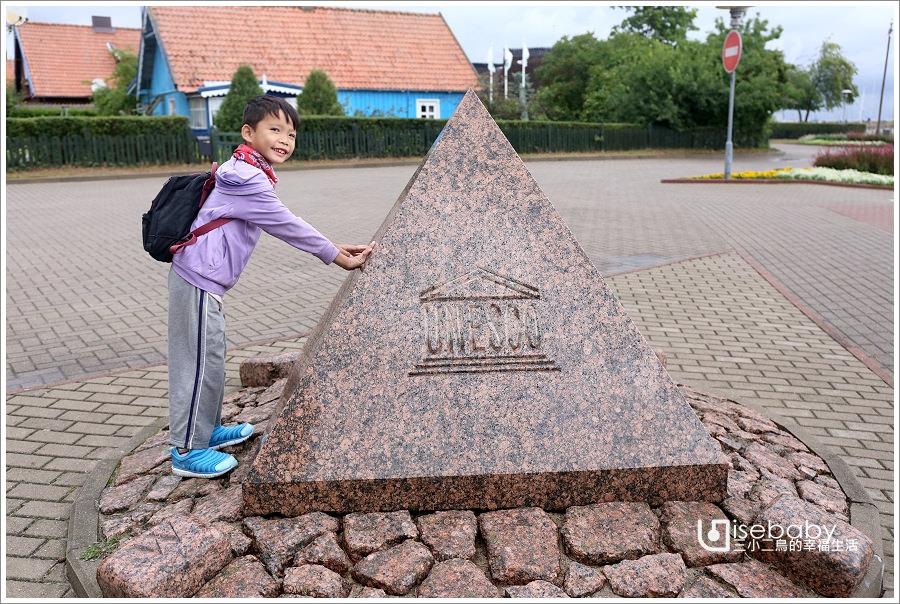 立陶宛|行程推薦。世界遺產Curonian Spit沙丘盡覽立陶宛&俄羅斯二國美景